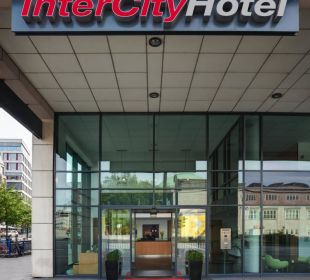 hotelbilder intercityhotel hamburg hauptbahnhof in hamburg holidaycheck. Black Bedroom Furniture Sets. Home Design Ideas