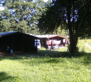 Hütten Hotel Zamek Karnity