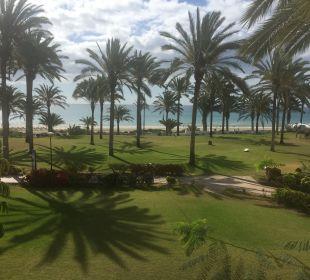 Ausblick SBH Hotel Costa Calma Palace