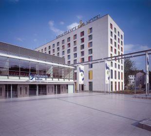Außenansicht Renaissance Bochum Hotel