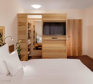 Doppelzimmer GOLD-Ahorn Berggasthof Hotel Fritz