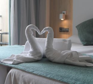 Mit Balkon Intertur Hotel Hawaii Ibiza