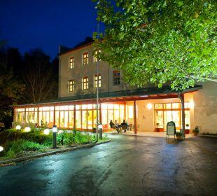Außenansicht JUFA Hotel Waldviertel