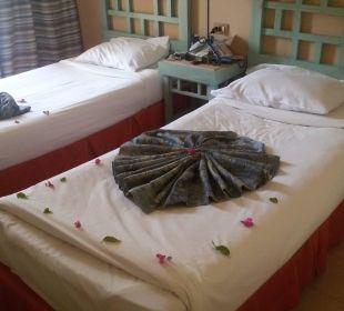 Bett Arena Inn Hotel, El Gouna