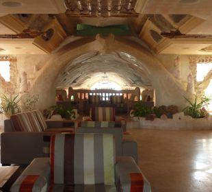 Lobby Rimel Beach Resort  (existiert nicht mehr)