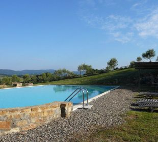 Pool Casa Montecucco