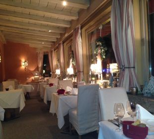 Restaurant Hotel Staudacherhof
