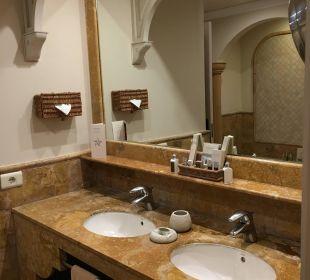 Teilansicht Bad  IBEROSTAR Grand Hotel El Mirador