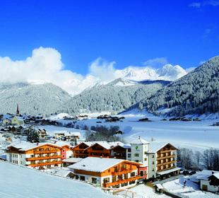 Winter Hotel Quelle Hotel Quelle Nature Spa Resort