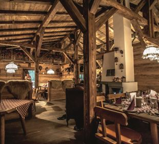 Neu eröffnete Öventhütte Der Öschberghof