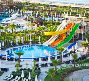 Aquapark 1 Sherwood Dreams Resort