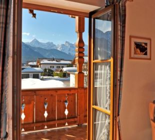 Ferienwohnung Karwendel Ferienwohnung Alpenwelt