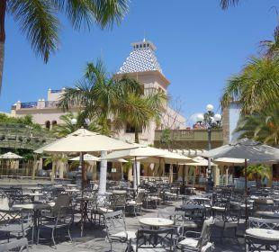 La Plaza Villa del Conde Lopesan Villa del Conde Resort & Spa