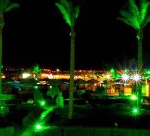 Abendblick SUNRISE Select Royal Makadi Resort