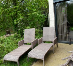 sch ner renovierter vip bungalow center parcs het meerdal in horst aan de maas holidaycheck. Black Bedroom Furniture Sets. Home Design Ideas