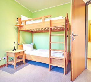 Hotelbilder djh resort neuharlingersiel in for Zimmer neuharlingersiel