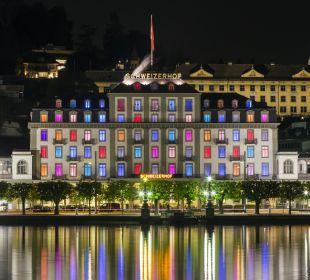 Festival Hotel Hotel Schweizerhof Luzern