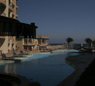 Pool King Tut Aqua Park Beach Resort
