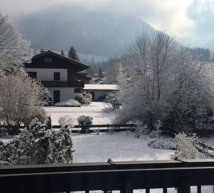 Scenic mountain view Oberstdorfer Ferienwelt