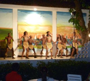 Animation Hotel Diani Sea Lodge