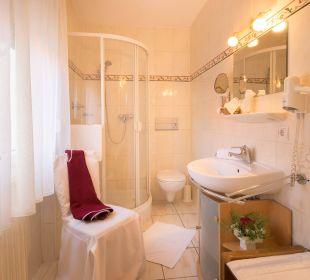 Bad Standard Zimmer Hotel Central Vital