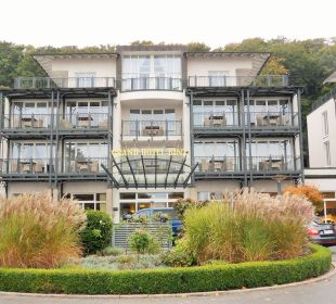 Eingangsbereich Grand Hotel Binz by Private Palace Hotels & Resorts