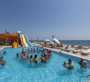 Wassergymnastik Majesty Club La Mer (geschlossen)