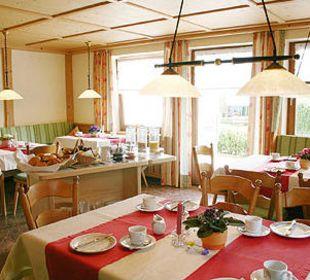 Frühstücksraum Mein Landhaus