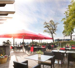 Sonstiges Strandhotel Ostseeblick