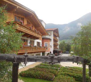 Ein Teil des Hotels Hotel Quelle Nature Spa Resort