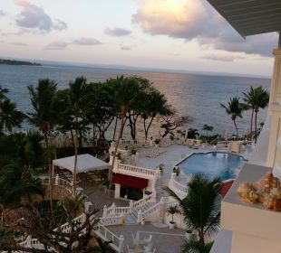 Ausblick Luxury Bahia Principe Cayo Levantado Don Pablo Collection