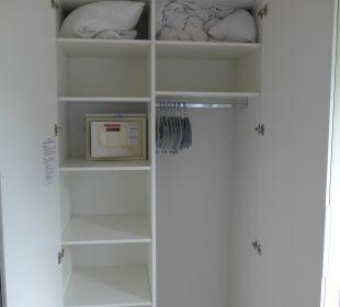 Renoviertes Zimmer Hotel Alpina