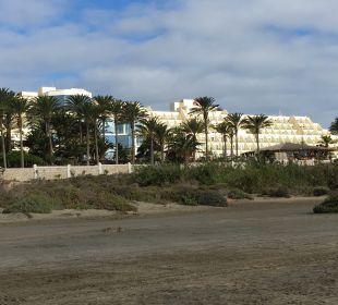 Außenansicht SBH Hotel Costa Calma Palace