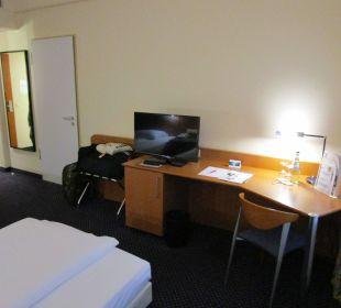 Schreibtisch Arcadia Hotel Berlin