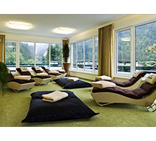 Sonstiges Alpin Life Resort Lürzerhof