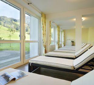 Sport & Freizeit Die Gams Hotel - Resort
