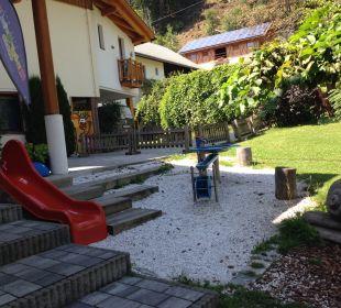 Sport & Freizeit nawu's Kinderhotel