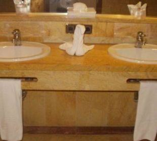 Bäder in Marmor Hotel Serrano Palace