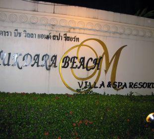 Sonstiges Hotel Mukdara Beach Villa & Spa Resort