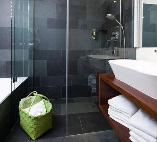 Bad Landhaus Maisonette © Hotel Traube  Traube Braz Alpen.Spa.Golf.Hotel