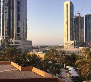 Seaview Room Sheraton Hotel & Resort Abu Dhabi
