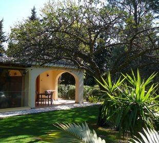 Gartenanlage S'Arenada Hotel