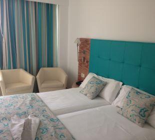 Zimmer Olimarotel Gran Camp de Mar