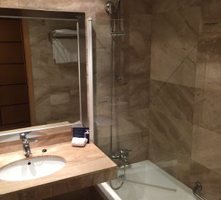 Zimmer Hotel H10 Marina Barcelona