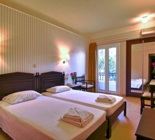 Standad Double room Hotel Fortezza