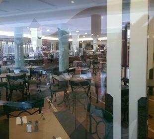 Restaurant Hotel Mirador Maspalomas Dunas