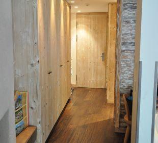 Zimmer Leading Family Hotel & Resort Alpenrose