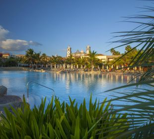 Poolanlage Lopesan Villa del Conde Resort & Spa