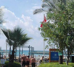 Strand Hotel Side Sun