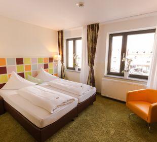 Zimmer Hotel Arooma